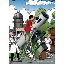 Jigsaw puzzle 1000 pcs - Urania - Willy and Wanda (by Puzzelman)