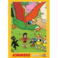 Jigsaw puzzle 1000 pcs - Bird - Jommeke (by Puzzelman)
