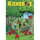 Jigsaw puzzle 1000 pcs - Wollebollen - The Kiekeboes (by Puzzelman)