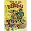 99 pcs - Concert - Boeboeks (by Puzzelman)