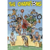 Jigsaw puzzle 1000 pcs - Stage - The Champions (by Puzzelman)