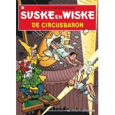 Jigsaw puzzle 500 pcs - Circus - Willy and Wanda (by Puzzelman)