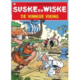 Jigsaw puzzle 1000 pcs - The Viking - Willy and Wanda (by Puzzelman)