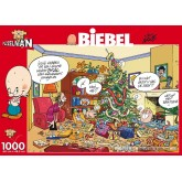 Jigsaw puzzle 1000 pcs - Christmas with Family - Biebel (by Puzzelman)