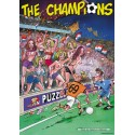 1000 pcs - Sexy Supporters - The Champions (by Puzzelman)