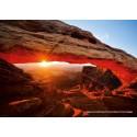 1000 pcs - Mesa Arch - Alexander von Humboldt (by Heye)
