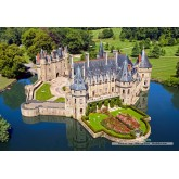 Jigsaw puzzle 1000 pcs - Chateau of the Loire Valley (by Castorland)