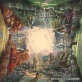 Jigsaw puzzle 1000 pcs - Viktorian Garden II - Thomas Kinkade (by Schmidt)