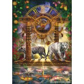 Jigsaw puzzle 500 pcs - Magic Moment - Ciro Marchetti (by Schmidt)