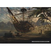 Jigsaw puzzle 1000 pcs - Ship at Anchor (by Schmidt)