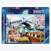 Jigsaw puzzle 1000 pcs - Vintage Venice (by Ravensburger)