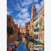 Jigsaw puzzle 500 pcs - Venice (by Ravensburger)