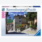 1000 pcs - Piemont (by Ravensburger)