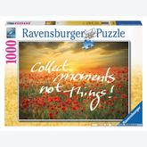 Jigsaw puzzle 1000 pcs - Collect Moments (by Ravensburger)