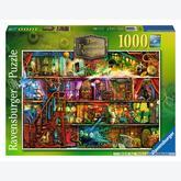 Jigsaw puzzle 1000 pcs - The Fantastic Voyage (by Ravensburger)