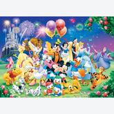 Jigsaw puzzle 1000 pcs - Disney Family - Disney (by Nathan)
