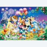 1000 pcs - Disney Family - Disney (by Nathan)