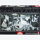 Jigsaw puzzle 3000 pcs - Guernica - Picasso (by Educa)