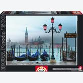 Jigsaw puzzle 1500 pcs - Venice at Dusk (by Educa)