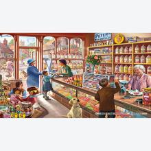 Jigsaw puzzle 1000 pcs - A Special Treat - Steve Crisp (by Gibsons)