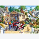 Jigsaw puzzle 1000 pcs - Tony Ryan - Tender Loving Care  (by Gibsons)