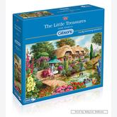 Jigsaw puzzle 1000 pcs - The Little Treasures - John Francis (by Gibsons)