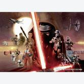 Jigsaw puzzle 1000 pcs - The Force Awakens - Star Wars (by Ravensburger)