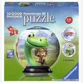 72 pcs - The Good Dinosaur (by Ravensburger)