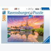 500 pcs - Wat Thai (by Ravensburger)