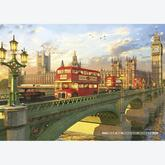 Jigsaw puzzle 2000 pcs - Westminster Bridge - London (by Educa)