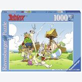 Jigsaw puzzle 1000 pcs - Papyrus of Caesar - Asterix (by Ravensburger)