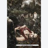 Jigsaw puzzle 1000 pcs - Midnight - Victoria Frances (by Heye)