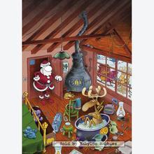 Jigsaw puzzle 1000 pcs - Hurry Up - Mordillo (by Heye)