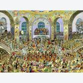 1500 pcs - Ballroom - Prades (by Heye)