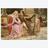 Jigsaw puzzle 4000 pcs - The End Of The Song - Genuine (by Educa)