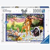 Jigsaw puzzle 1000 pcs - Bambi - Disney (by Ravensburger)