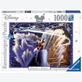 Jigsaw puzzle 1000 pcs - Fantasia - Disney (by Ravensburger)
