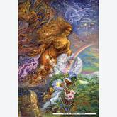 500 pcs - Wind of Change - Josephine Wall (by Masterpieces)