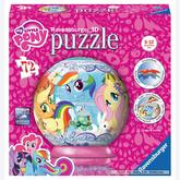 Jigsaw puzzle 72 pcs - My Little Pony - Puzzle 3D (by Ravensburger)
