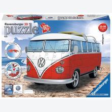 Jigsaw puzzle 162 pcs - VW Bus T1 (by Ravensburger)