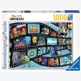 Jigsaw puzzle 1000 pcs - Movie Reel - Disney (by Ravensburger)