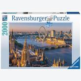Jigsaw puzzle 2000 pcs - London (by Ravensburger)
