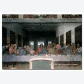 Jigsaw puzzle 1000 pcs - The Last Supper - Art Collection (by Educa)