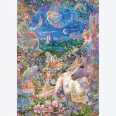 Jigsaw puzzle 500 pcs - Fairytale Dream (by Schmidt)