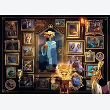 Jigsaw puzzle 1000 pcs - Villainous King John - Disney (by Ravensburger)