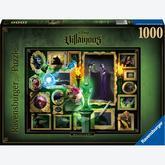 Jigsaw puzzle 1000 pcs - Villainous Malificent - Disney (by Ravensburger)