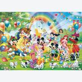 Jigsaw puzzle 1000 pcs - Mickey's Birthday - Disney (by Ravensburger)