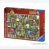 1000 pcs - Bizare Bookshop - Colin Thompson (by Ravensburger)