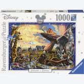 Jigsaw puzzle 1000 pcs - The Lion King - Disney (by Ravensburger)