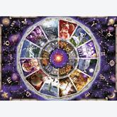 Jigsaw puzzle 9000 pcs - Astrology - Original (by Ravensburger)